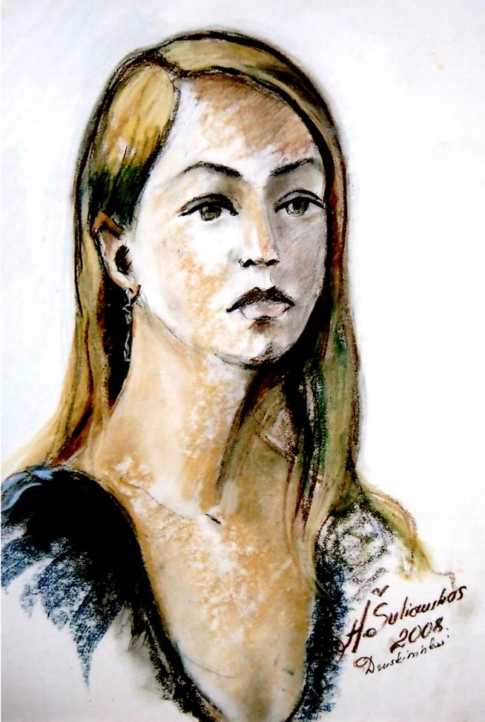 Katrina Louise Jonsson